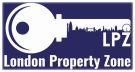 London Property Zone, London logo