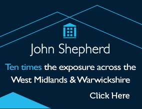 Get brand editions for John Shepherd Lettings, Solihull