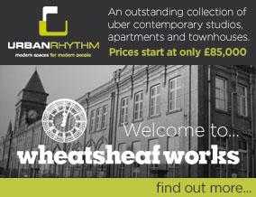 Get brand editions for Urban Rhythm Ltd, Wheatsheaf Works