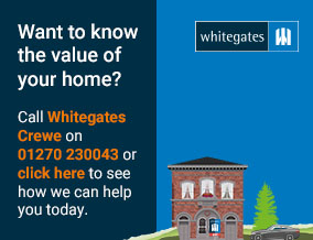 Get brand editions for Whitegates, Crewe