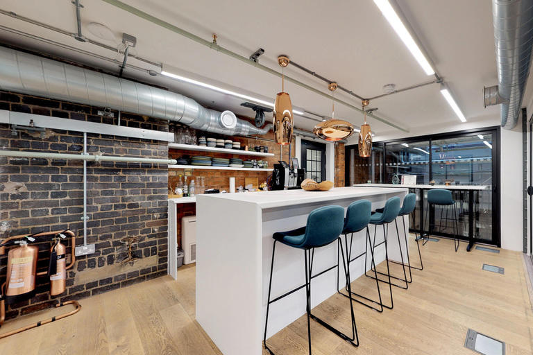property to rent in Zetland House, 5-25 Scrutton Street, London, United Kingdom EC2A 4HJ