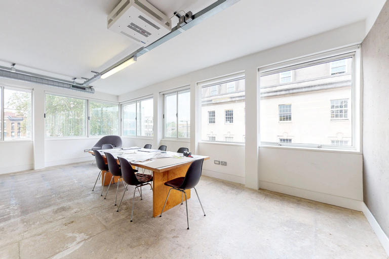 property to rent in 72-74 Mare Street, London E8 4RT