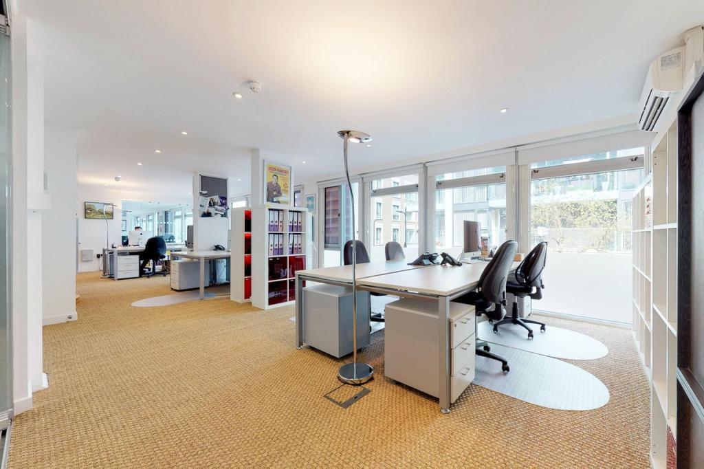 property for sale in Unit 6 & 10, 7 Wenlock Road, London, N1 7SL