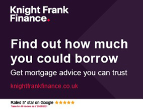 Get brand editions for Knight Frank - New Homes, New Homes Sales Team