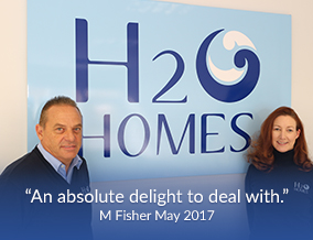 Get brand editions for H2o Homes, Brighton