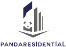 Panda Residential, London logo