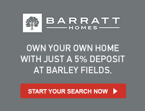 Get brand editions for Barratt Homes, Barley Fields