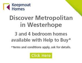 Get brand editions for Keepmoat, Metropolitan