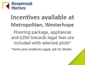 Get brand editions for Keepmoat, Metropolitan