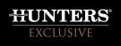 Hunters, Hadleigh  logo