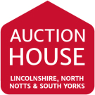 Auction House, Lincolnshire logo
