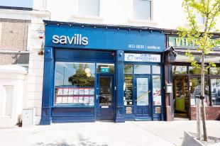 Savills Ireland, Clontarfbranch details