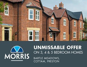 Get brand editions for Morris Homes Ltd, Bartle Meadows