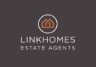 Link Homes Estate Agents, Poole logo