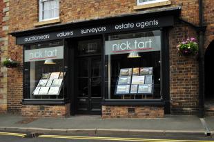 Nick Tart Estate Agents, Much Wenlockbranch details