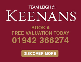 Get brand editions for Keenans Estate Agents, Leigh