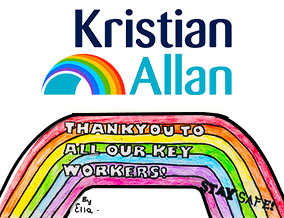 Get brand editions for Kristian Allan, Bury