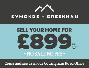 Get brand editions for Symonds & Greenham, Hull