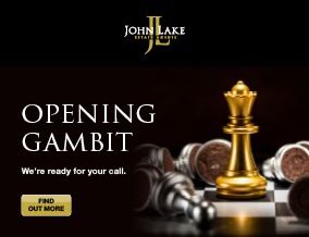 Get brand editions for John Lake Estate Agents, Torquay