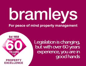 Get brand editions for Bramleys, Huddersfield