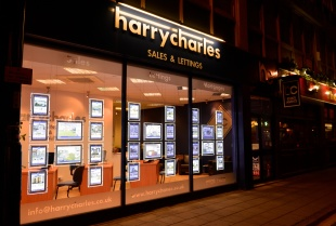 Harry Charles Estate Agents, Watfordbranch details