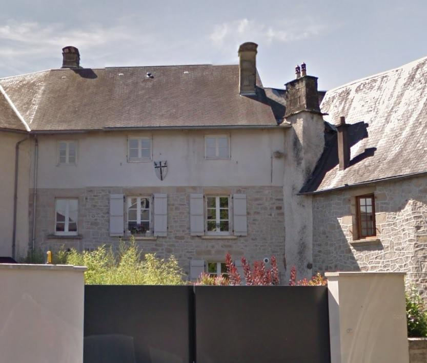 Character Property for sale in Treignac, Corrèze...
