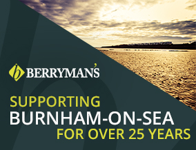 Get brand editions for Berryman's, Burnham-on-sea