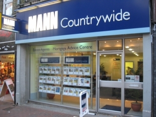 Mann Lettings, Chathambranch details