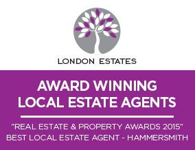 Get brand editions for London Estates, Hammersmith