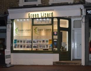 Green Lizard, Tunbridge Wellsbranch details