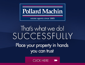 Get brand editions for Pollard Machin, Sanderstead