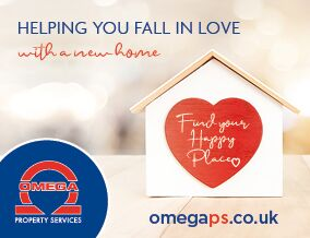 Get brand editions for Omega Property Services, Clacton on Sea
