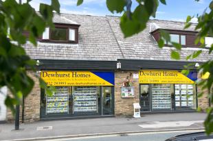 Dewhurst Homes, Longridgebranch details
