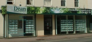 Dean Estate Agents, Colefordbranch details