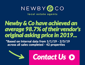 Get brand editions for Newby & Co, Leicester