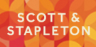 Scott & Stapleton, Leigh-on-Sea branch logo