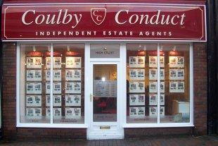 Coulby Conduct, Northwichbranch details