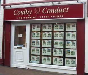 Coulby Conduct, Middlewichbranch details