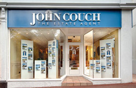 John Couch The Estate Agent, Torquaybranch details