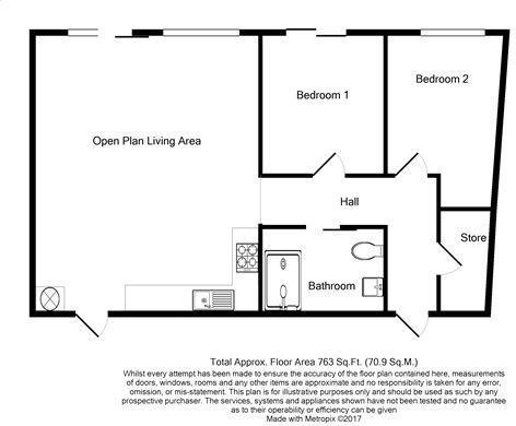 Apartment 1,3,8 Floo