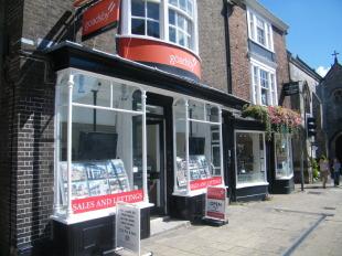 Goadsby, Dorchesterbranch details