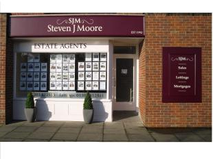 Steven J Moore Estate Agents, Ashford - Salesbranch details