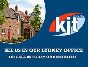 Get brand editions for KJT Residential, LYDNEY