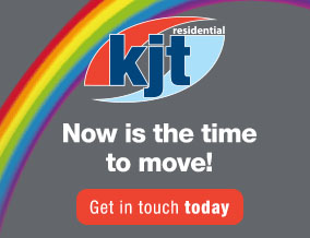 Get brand editions for KJT Residential, LYDNEY