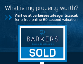 Get brand editions for Barkers Estate Agents, Birkenshaw