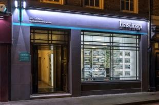 Hastings International, London Bridgebranch details