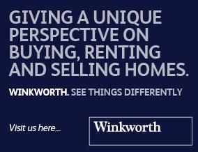 Get brand editions for Winkworth, Blackheath