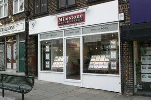 Milestone Residential, Whittonbranch details
