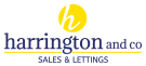 Harrington & Co, Coventry branch logo