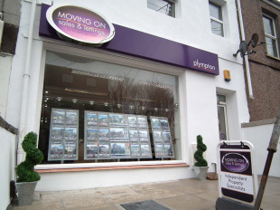 Moving On, Estate Agents, Plympton, Plymouthbranch details